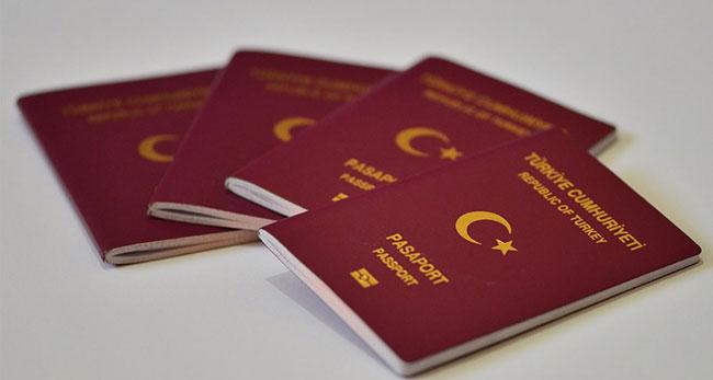 Pasaport başvurusu yapacaklar dikkat!