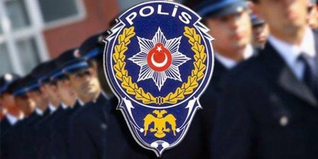 106 polise FETÖ gözaltısı!