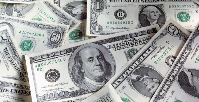 Dolar kritik sınırı geçti!