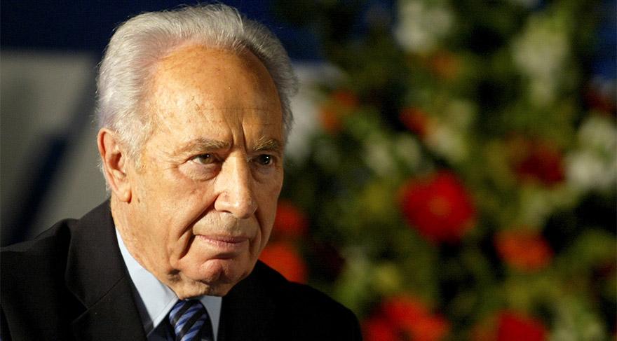 Filistin lideri Peres'in cezanesine katılacak