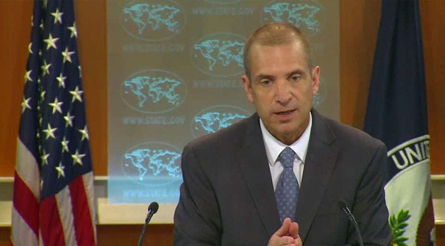 ABD'den önemli 'Rusya' açıklaması