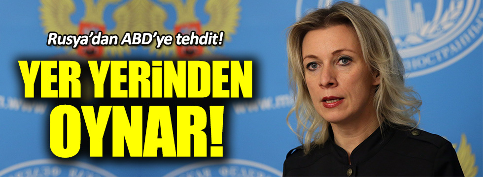 Rusya: Orta Doğu'da yer yerinden oynar!