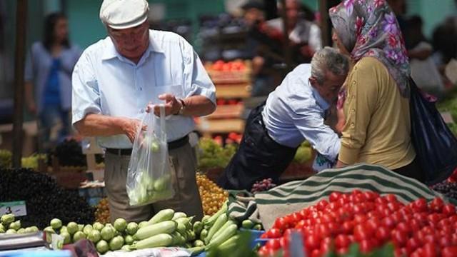 OECD'den, Türkiye'nin enflasyon beklentisini yükseltti