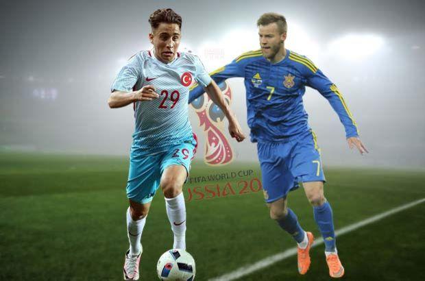 Türkiye-Ukrayna maçı ne zaman, saat kaçta?