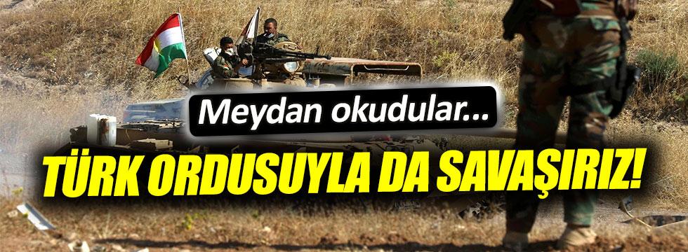 Haşdi Şabi Türkiye'yi tehdit etti