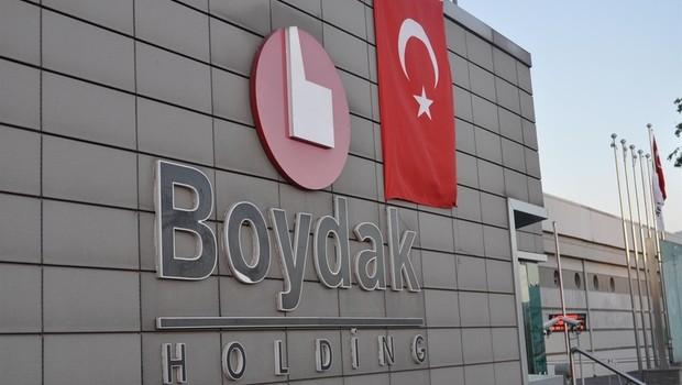 Boydak Holding'le ilgili flaş açıklama