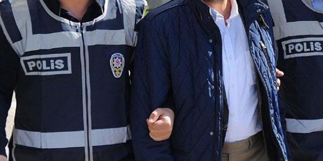FETÖ'nün Denizli imamı tutuklandı