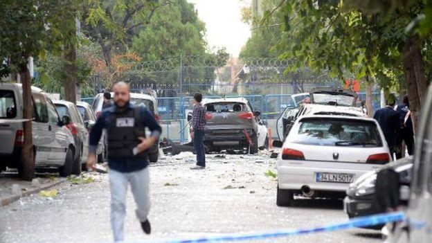 Yenibosna'daki saldırıyı o örgüt üstlendi