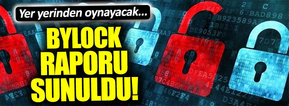 CHP'den çok kritik ByLock raporu