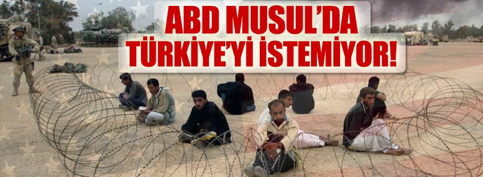 İngiliz Basını ABD'nin Türkiye'yi istemediğini yazdı