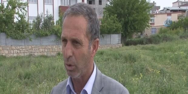AKP'li bir başkanı daha öldürdüler!