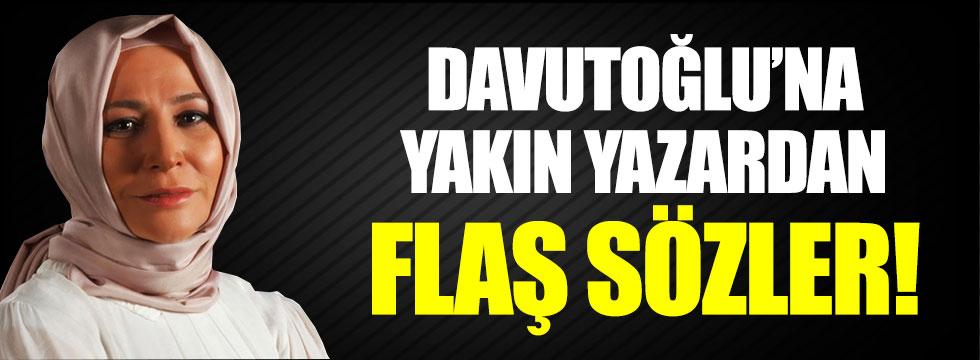 Elif Çakır'dan hükümete eleştiri