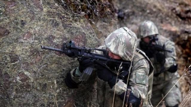 Diyarbakır'da çatışma: Yaralı askerler var