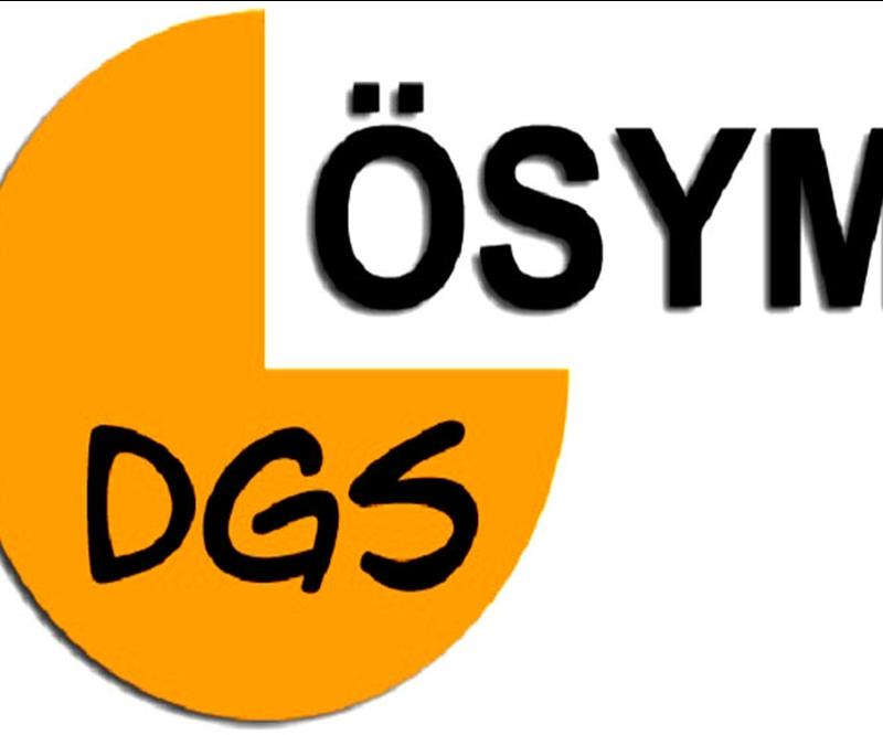 2016 DGS sonuçları ne zaman açıklanacak?