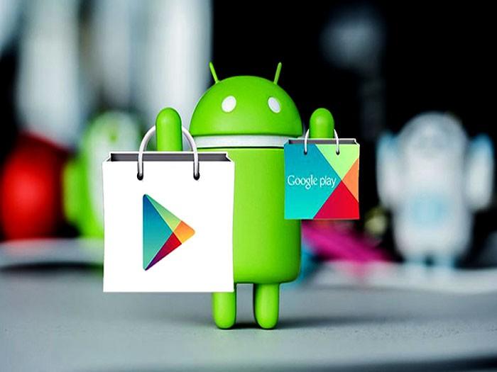 Google Play Store İngilizce oldu!