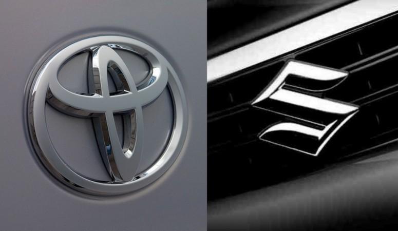 Toyota ve Suzuki'den flaş karar!