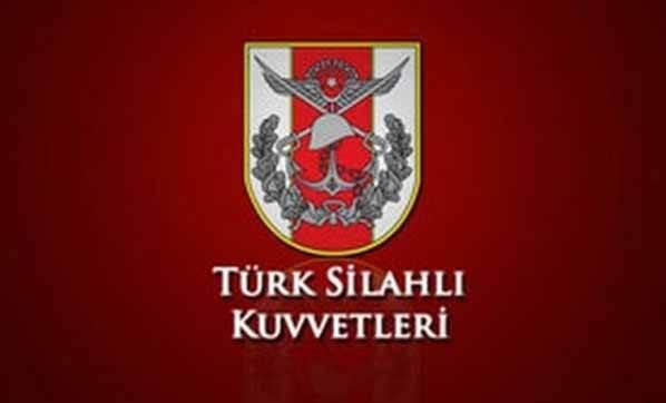 TSK: Esad 'varil bombası' attı!