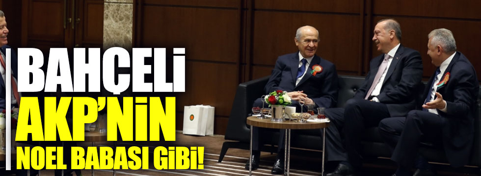 Hürriyet yazarından Bahçeli'ye eleştiri