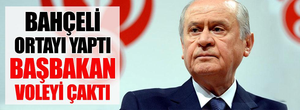 Köşe yazarlarından Bahçeli'ye 'Başkanlık' eleştirisi