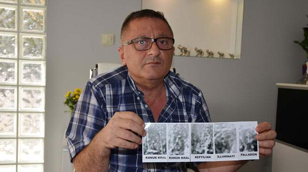 Muğla'da dev hazine iddiası