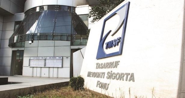28 şirket TMSF'ye devredildi!