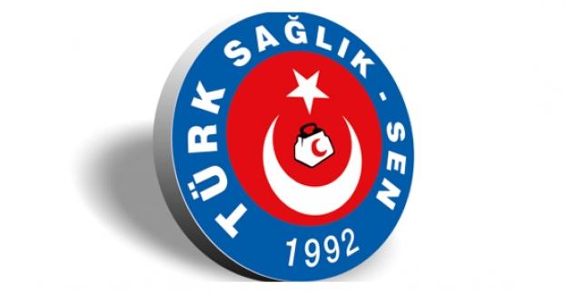 Türk Sağlık-Sen'den Danıştay'a dava