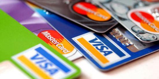 Kredi kartına bir düzenleme daha!