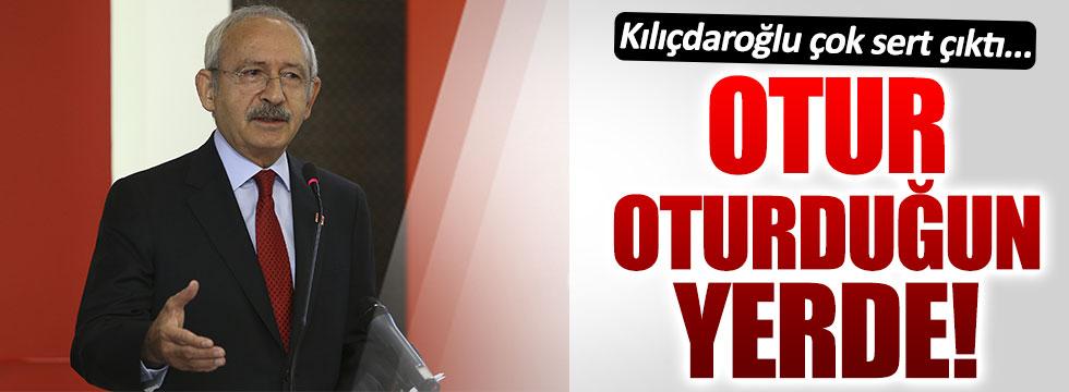Kılıçdaroğlu'ndan çok sert 'başkanlık sistemi' açıklaması