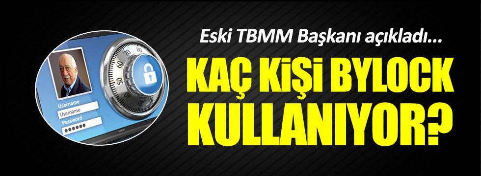AKP Milletvekili Şahin'den ByLock açıklaması