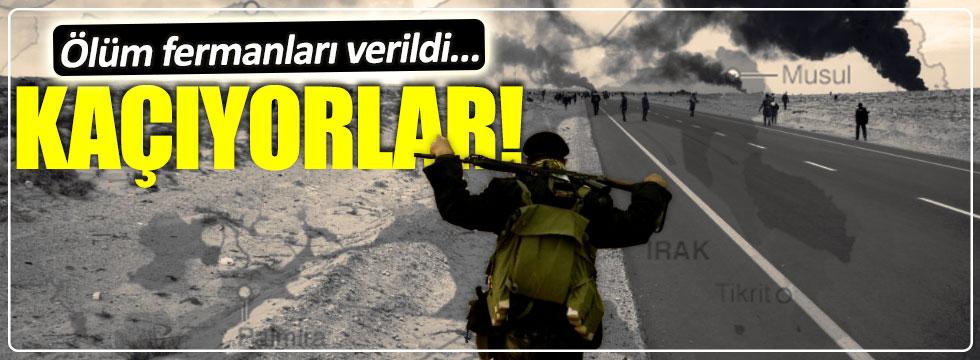 IŞİD, ölüm fermanı yayınladı!