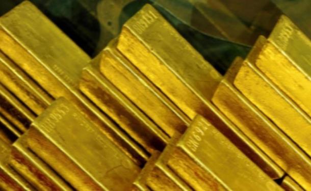 Yaşlı adamın evinde 55 kilo altın bulundu