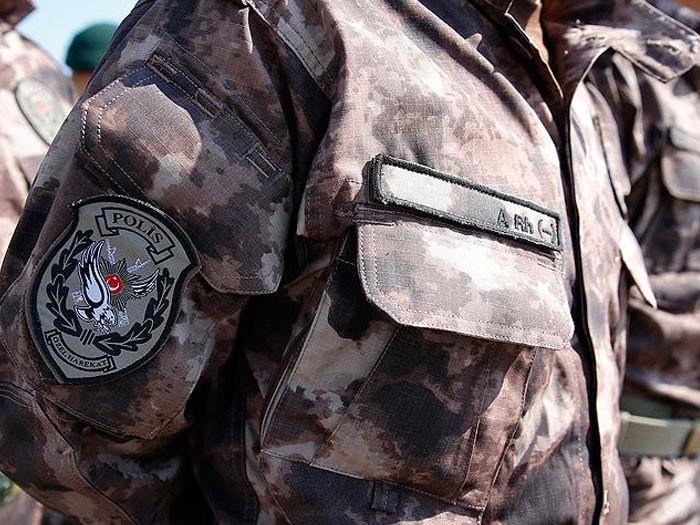 Özel Harekat polisliği başvuruları ertelendi