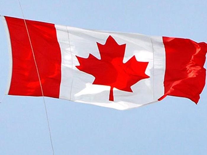 Kanada'da yine camiye saldırı