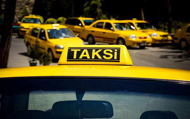 Artık `lüks` taksi dönemi başlıyor