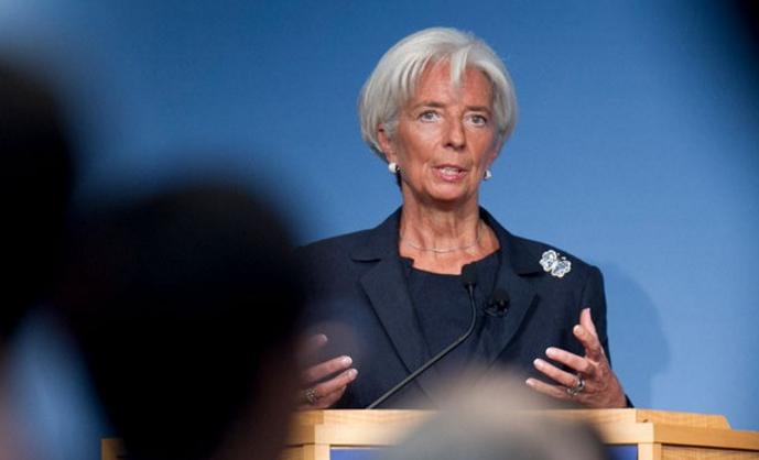 IMF'den kritik Türkiye kararı!