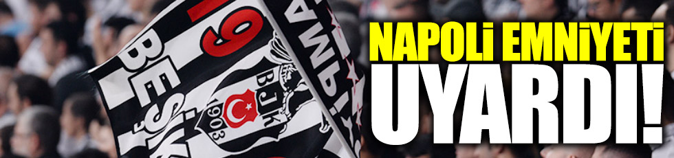 Napoli – Beşiktaş maçı saat kaçta hangi kanalda?