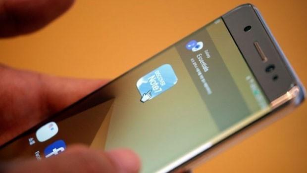 Galaxy Note 7 için bir yasaklama daha