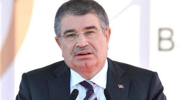 İdris Naim Şahin Darbe Komisyonu'na gitmiyor