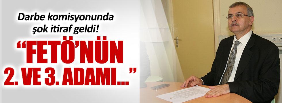 Prof. Akgündüz'den çok kritik FETÖ itirafları