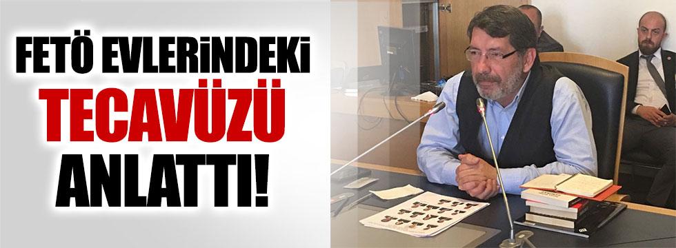 Yavuz Selim Demirağ'dan çarpıcı FETÖ açıklamaları