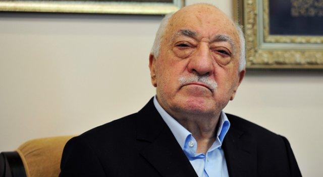 ABD'ye giderken Gülen'in yanında kim vardı?
