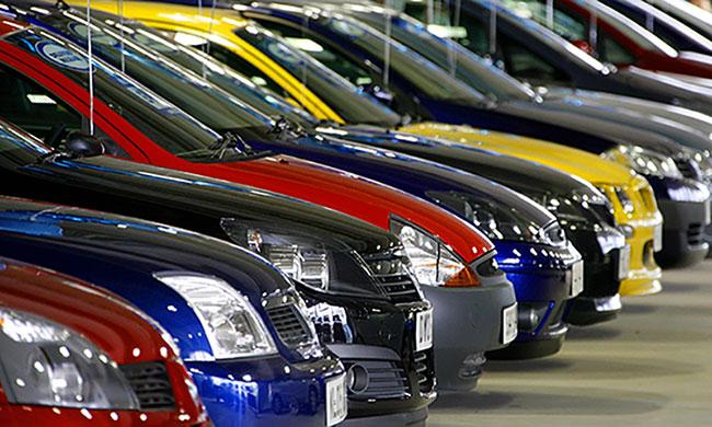 Otomotiv sektöründe rekor bekleniyor