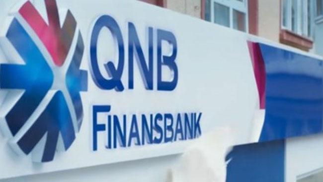 Finansbank artık 'QNB Finansbank'