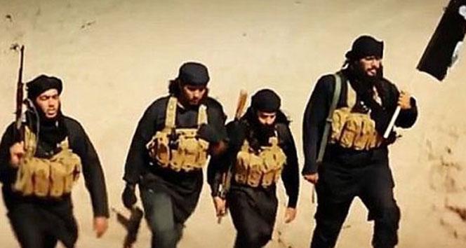 Kerkük'te 48 IŞİD militanı öldürüldü