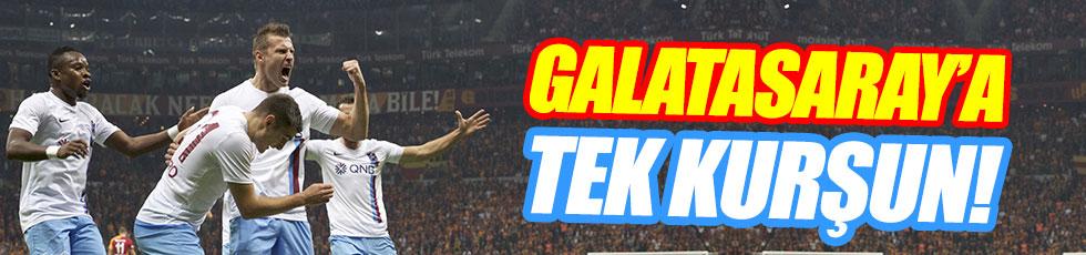 Galatasaray'a Arena'da soğuk duş