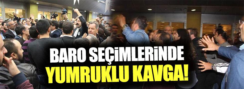 İstanbul Barosu'nun yeni başkanı seçildi