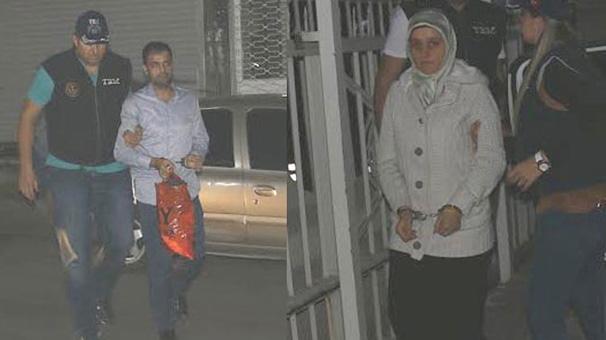 Gülen'in iki yeğeni yakalandı!