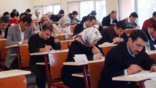 Açıköğretim sınav sistemi değişiyor