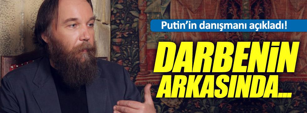 Putin'in danışmanından 'darbe' açıklaması