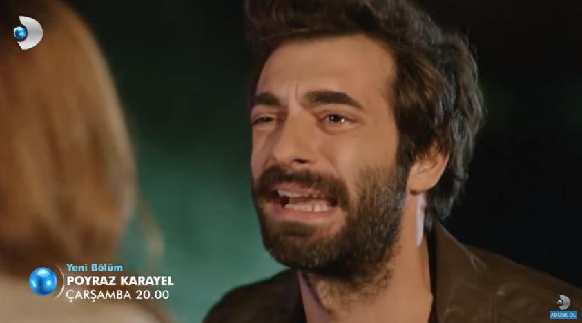 Poyraz Karayel'in yeni bölümünde Ayşegül, Poyraz'a geri dönecek mi?